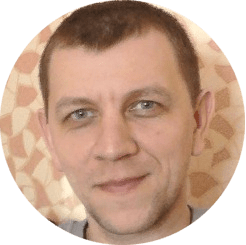 Виктор, 42 года, Санкт-Петербург