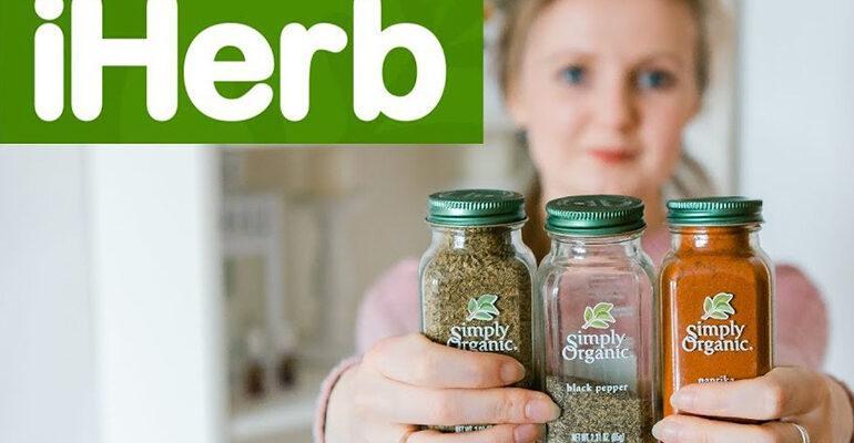 iHerb глобальная доставка