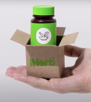 Как можно проконтролировать доставку товаров с сайта iHerb
